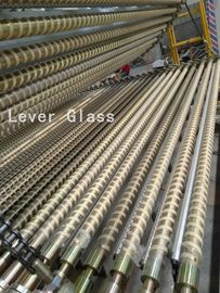 China Stahlrollen mit Kevlar ropes /fiber-Seile usine